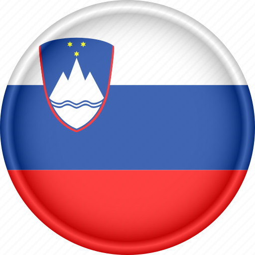 Attribute, country, europe, european, flag, national, slovenia icon - Download on Iconfinder
