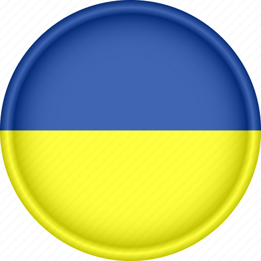 Attribute, country, europe, european, flag, national, ukraine icon - Download on Iconfinder