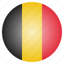 belgian, belgium, country, flag, national, european
