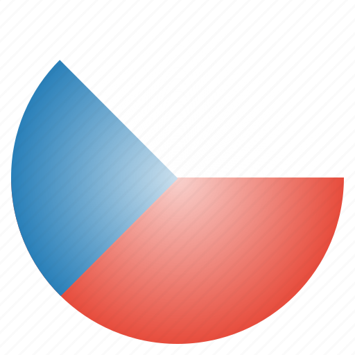 country, czech, european, flag, national, republic icon