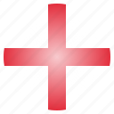 country, england, english, european, flag, national icon