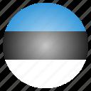 country, estonia, estonian, flag, national, european