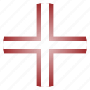 country, flag, latvia, latvian, national, variant, european