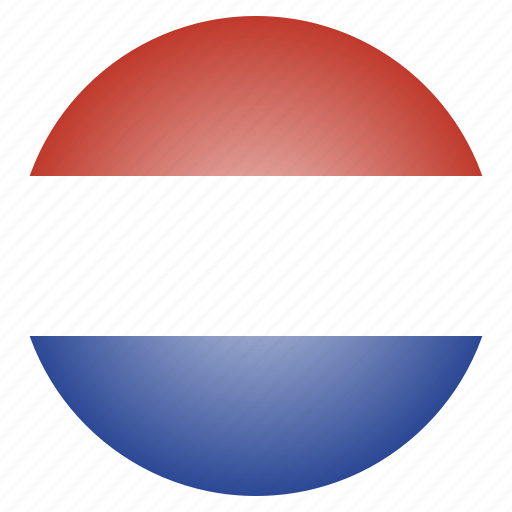 country, dutch, european, flag, holland, national, netherlands icon
