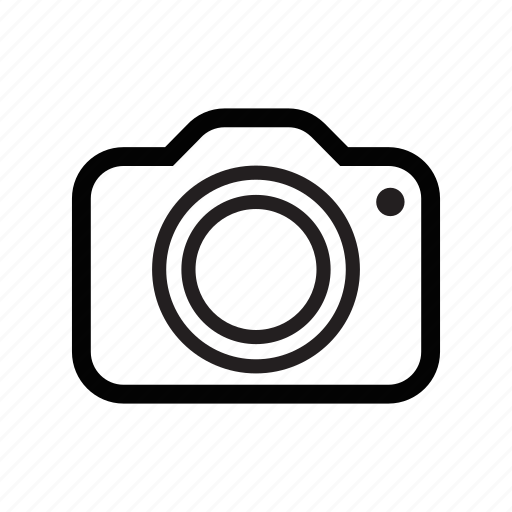 camera, digital, photos, pictures icon