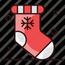 anklet cover, footwear, hosiery, socks, undershoe socks icon