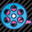 cinema, entertainment, film, media, movie, role, theater