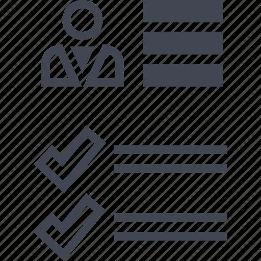 analytics, page, seo, user icon