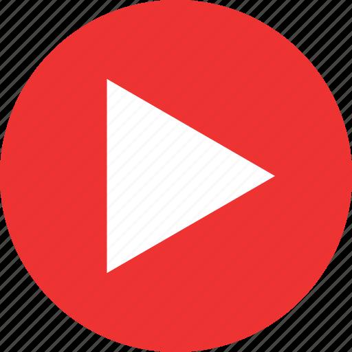 auido, media, music, play, vidoe icon