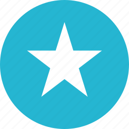 favorite, good, ok, special, star icon
