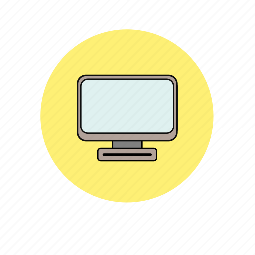 computer, internet, mac, pc, technology icon