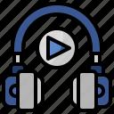 audio, communications, earbuds, electronics, headphones, multimedia, music