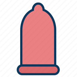 condom, pregnency, preservative, safe, safety, security icon
