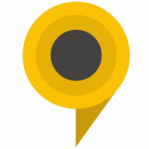api, location, map, place, pointer, taxi icon