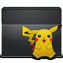 folder, pika! icon