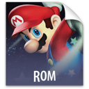 file, rom, z icon