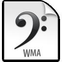 file, wma, z