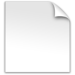 blank, file, z icon