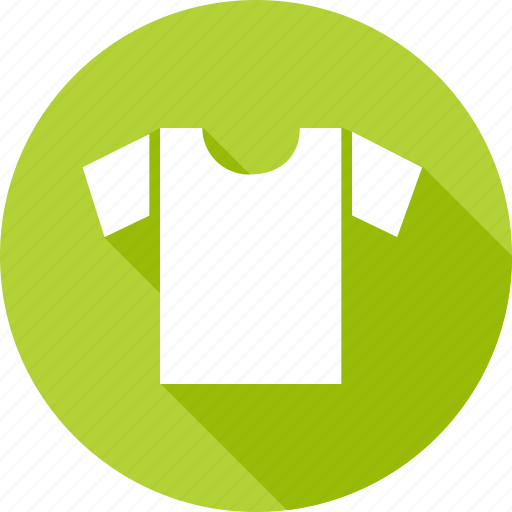clothe, clothes, clothing, shirt, t-shirt, tshirt icon