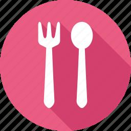 breakfast, dining, dinner, eat, food, lunch, restaurant icon
