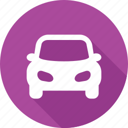 automobile, car, traffic, transport, vehicle icon