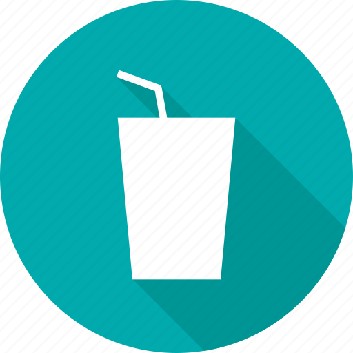 beverage, cup, drink, glass, juice icon