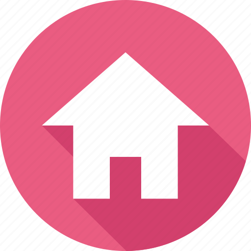building, home, house, property, residence icon