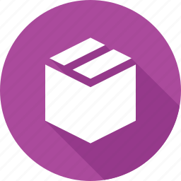 archive, box, other, package, product, shipping icon