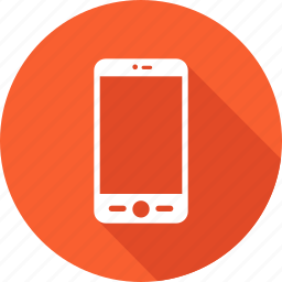 call, cellphone, communication, device, mobile, phone, smartphone icon