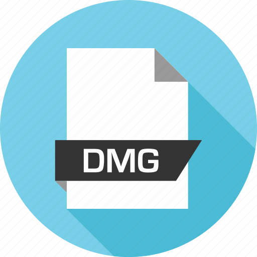.dmg extension to iso