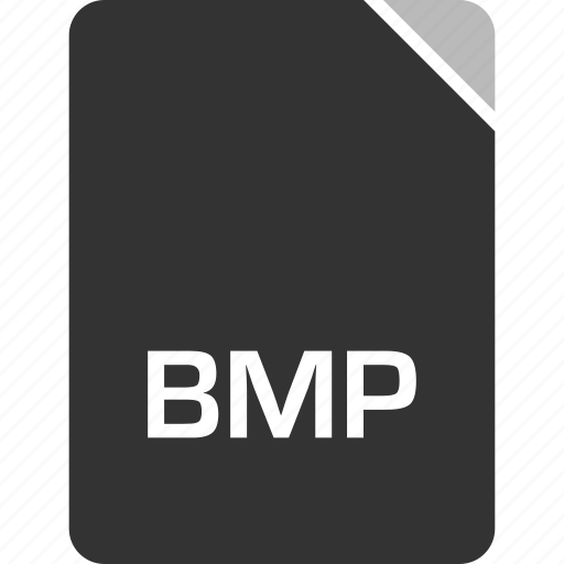 bmp, computer, file, tech icon