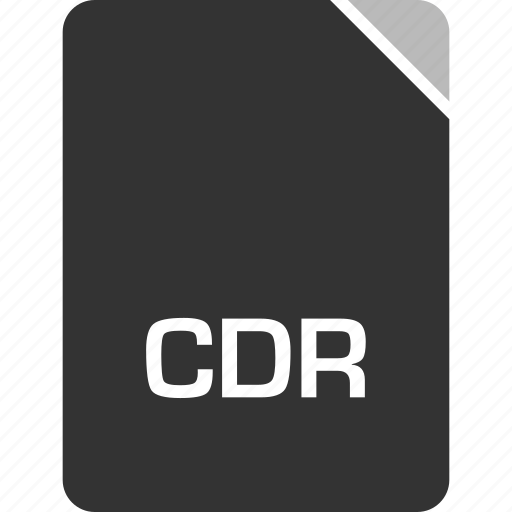 cdr, computer, file, tech icon