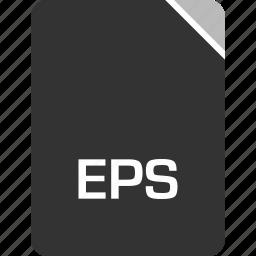 computer, eps, file, tech icon