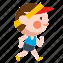 endurance, marathon, run, runner, sport