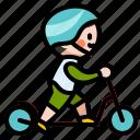 active, bike, kickscooter, sport, vehicle