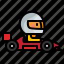 automobile, formula, motorsport, race, speed