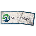 stumble, upon icon