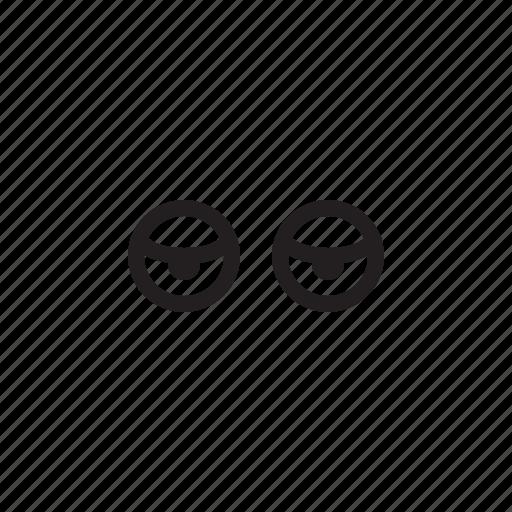 emoji, expression, eyes, face, sleepy icon