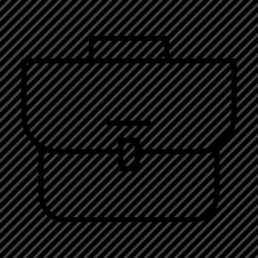 Bag, case, suitcase, workbag icon - Download on Iconfinder