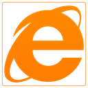 explorer, internet, internet explorer icon