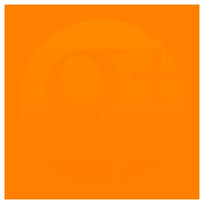 g+, google, google plus icon