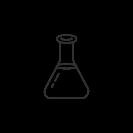 Fb, laboratory tube, tube icon - Free download on Iconfinder
