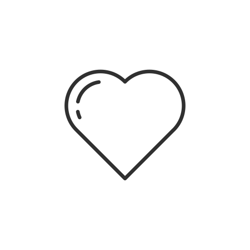 emoji, facebook, heart, love icon