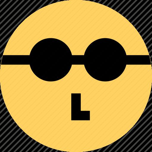 avatar, emoji, emotion, faces icon