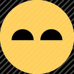avatar, emoji, emotion, faces, giggle icon