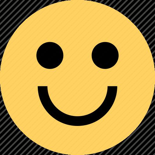 avatar, emoji, emotion, faces, happy icon