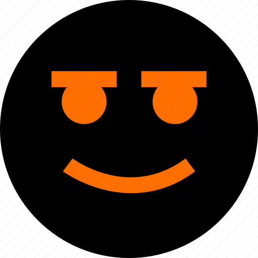 emoji, face, feeling, he icon