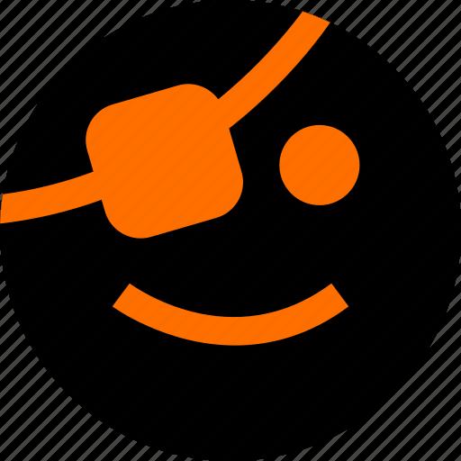 emoji, face, holloween icon