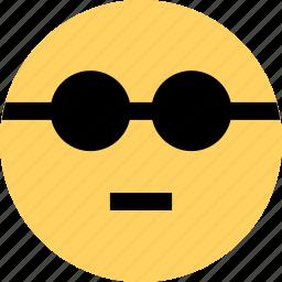 avatar, emoji, emotion, faces, thinking icon