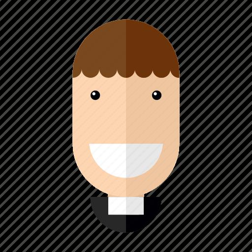 avatar, faces, job, man, priest, professions, profile icon